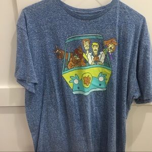Pre-owned Scooby-Doo Tee Size 2XL